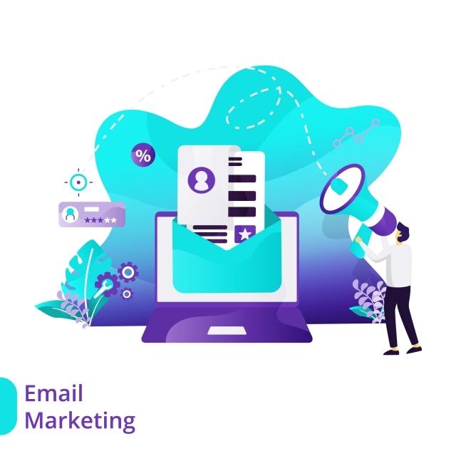 pngtree-landing-page-email-marketing-vector-illustration-concept-men-using-microphones-png-image_1542557