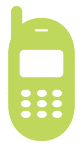 cell phone list
